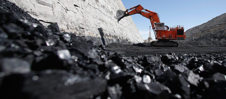 Coal Investigation